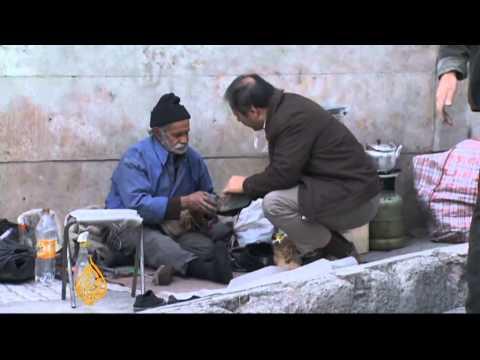 Afghan refugees battle Iranian discrimination