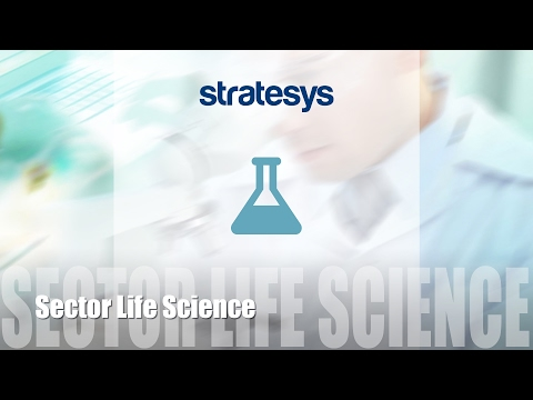 Stratesys - LoB Sector Life Science
