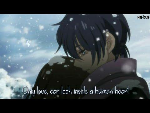 ♪ Nightcore - Only Love | Jordan Smith 【Lyrics】