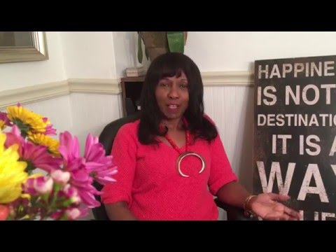 Dr. Roni's Birthday message to you!