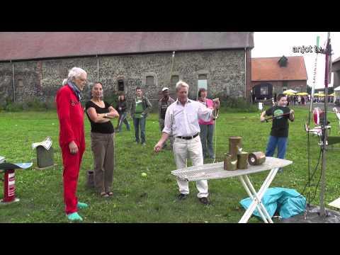 7. Wickstädter Kunstfest