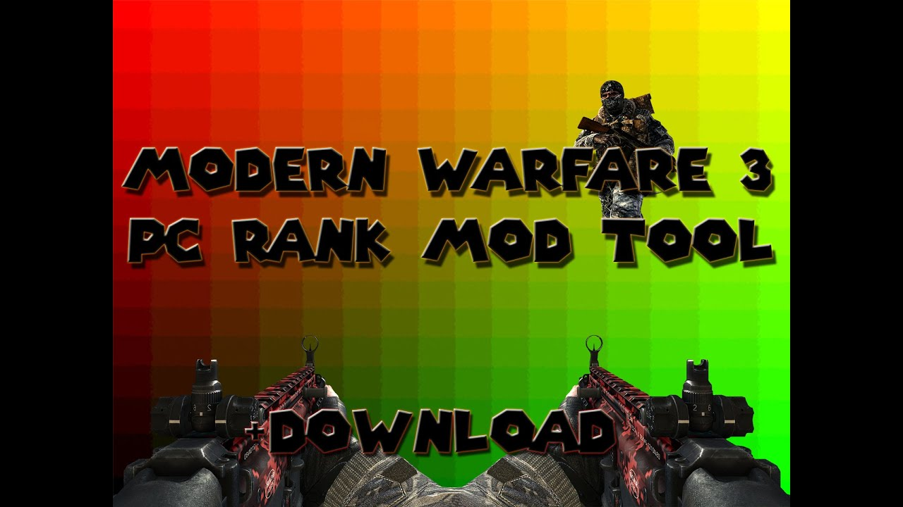 How to get call of duty modern warfare 3 free + get teknogods or.