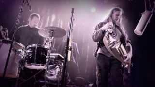 Stille Volk - Le Satyre Cornu (Live Divan du Monde, Paris 21/09/2013)