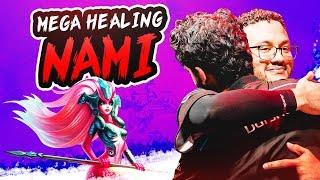 MEGA HEALING NAMI (ft. Darshan) | APHROMOO
