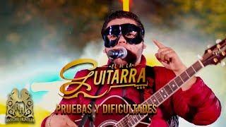 """El De La Guitarra - """"Pruebas y Dificultades"""" (En Vivo)"""