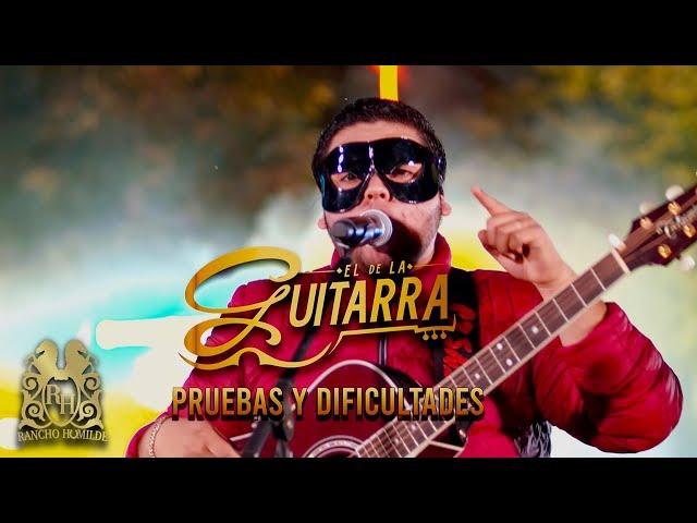 El De La Guitarra -