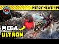 Spider-Man 2 Title Leak, Mega Ultron, Disney Fox Deal, Joker Origin Movie | Nerdy News #14