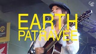 EARTH PATRAVEE @ CAT T SHIRT 5