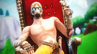 Meet Mongraal: The King of Fortnite