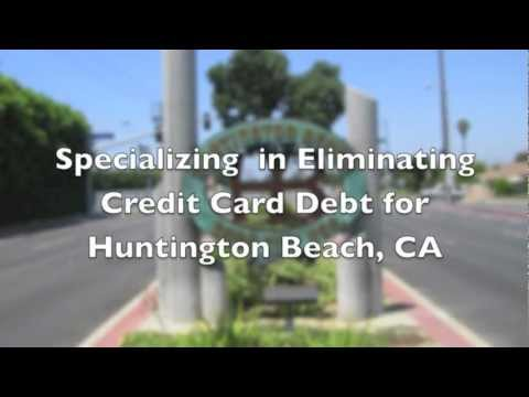 Huntington Beach - Credit Counseling - Kelly Law Office -  (714) 352-4460