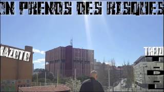 """MAZOTO""""ON PRENDS DES RISQUES"""" PROD BY LADJOINT"""