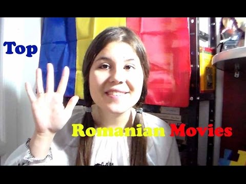 1st of December || Top 5 Romanian Movies