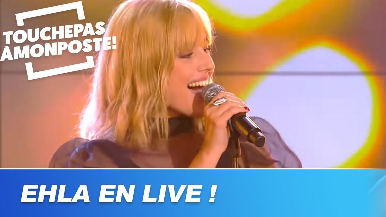 Ehla - Demain encore (Live @ TPMP)