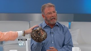 Bill Engvall: Still Afraid of Snakes?