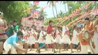 Varutha Padatha Valibar Sangam song teaser.