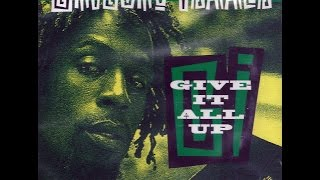 Gregory Isaacs - Give It All Up (Full Album)
