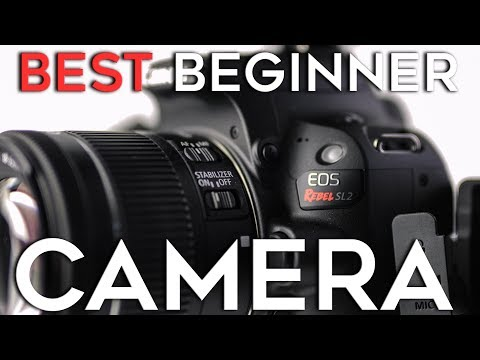 is the Canon SL2 (200D) any good for Youtubers? - PramodGeorge