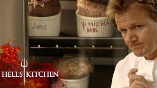 """This Is The Worst Soufflé I've Ever Had"" 