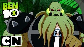 Ben 10 | Omni-tricked Mash Up | Cartoon Network