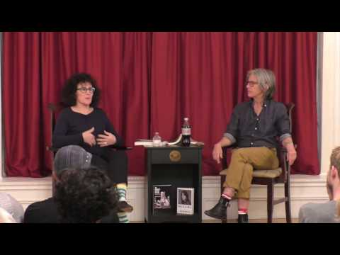 In Conversation: Lynne Tillman and Eileen Myles