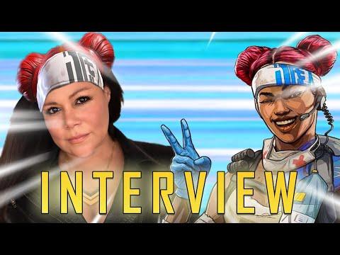 lifeline-voice-actor-mela-lee-interview!