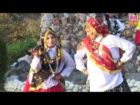 Haryanavi  Folk Songs - Saas Meri Matakani Ne Daman Liya Pehar | Ghoome Mera Ghaghra