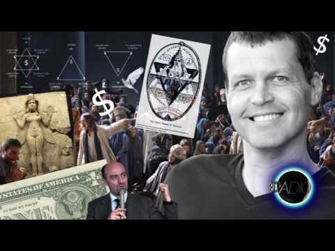 Colin McKay   Occult Banking   Semitic Origins of Double Entry Bookkeeping & Money Creation   Hour 1