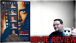 8MM (1999) - Movie Review