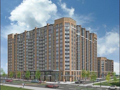Virginia Square Towers | Luxury Apartments for Rent in Arlington, VA
