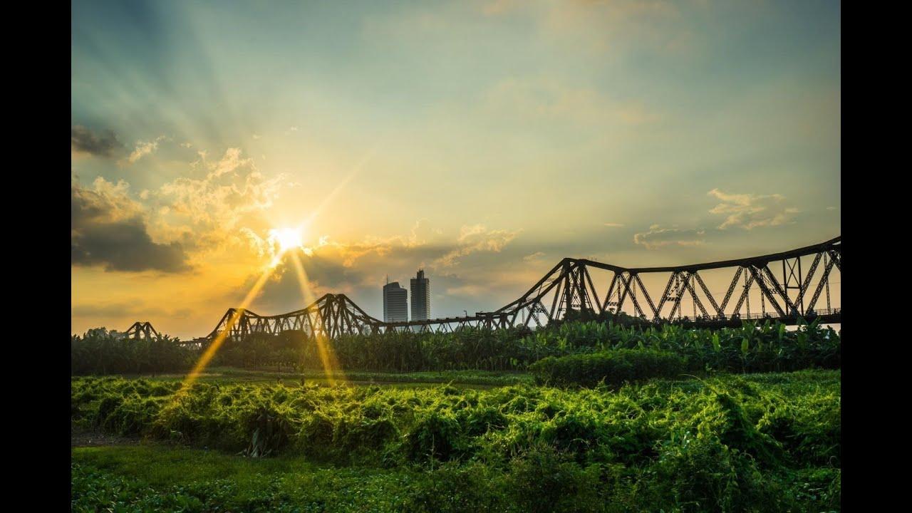 Kết quả hình ảnh cho Cầu Long Biên