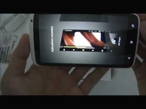HTC one X BRASIL PT-BR ANALISE, PRIMEIRAS IMPRESSÕES