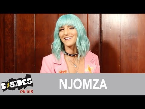 Njomza Talks New EP 'Vacation', Early Musical Exploration Into Multiple Genres