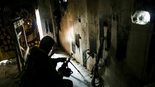 معركة الموت ولا المذلة في سوريا