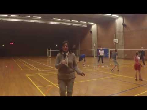 Kalundborg badminton Klub 2015
