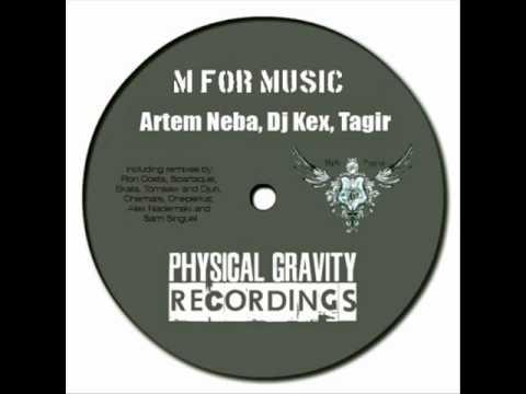 M For Music - Tomsaw & Djuri remix