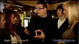 Magic Product Review TV - Cataclysm by Brian Caswell - The Magic Of Magic
