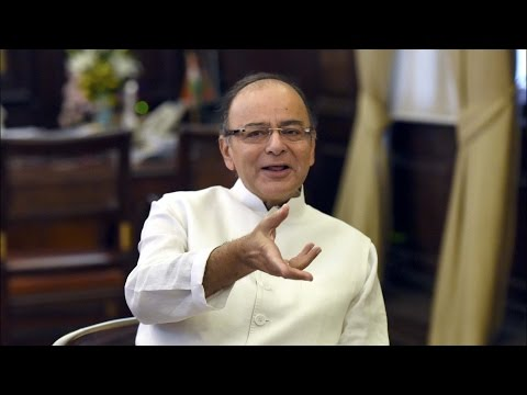 Domestic Reforms To Cushion India From Global Shocks : Arun Jaitley