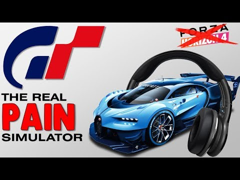 Quitting Forza To Become a Gran Turismo ASMR Channel (((April Fools))) thumbnail