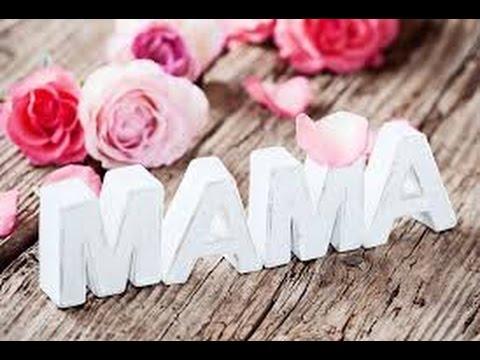 Las mejores 50 ideas para el dia de las madres youtube for Ideas para mama