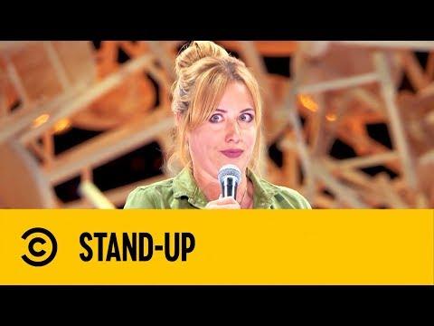 El Mexicano es Racista y Clasista | Marcela Lecuona | Stand Up | Comedy Central España