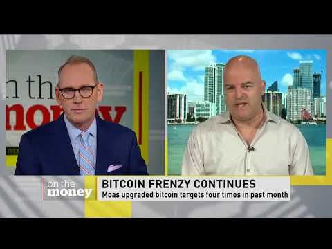 Ronnie Moas Bitcoin Is Undervalued-Bitcoin Touches $19K