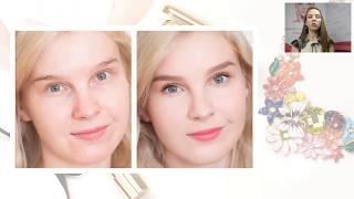 Утренний макияж за 5 минут. Особенности вечернего макияжа