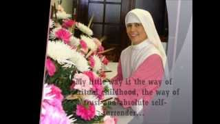 A Loving Tribute to Sr. Mary Immaculate