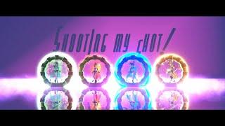 Shooting my shot! - まりなす(仮)[Vtuber]【オリジナル曲/MV】