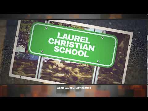 WDAM ID - Laurel Christian School - 7 On the Road: Laurel