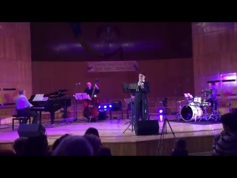 Vadim Cruscov -  April Jazz 2016