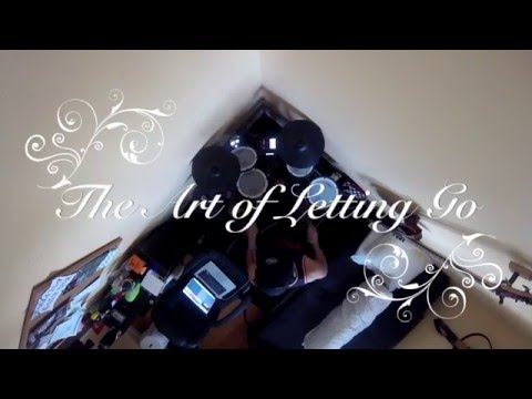 Valley of Chrome - The Art of Letting Go (Drum Cover)