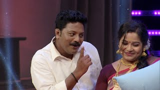 Thakarppan Comedy l First Night in the relief camp l Highlights