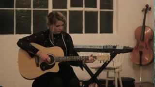 Passenger - Holes [Acoustic Cover - Shae Jackson]