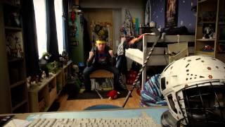 Kampfbereit (Oli Mega Vlog 19)
